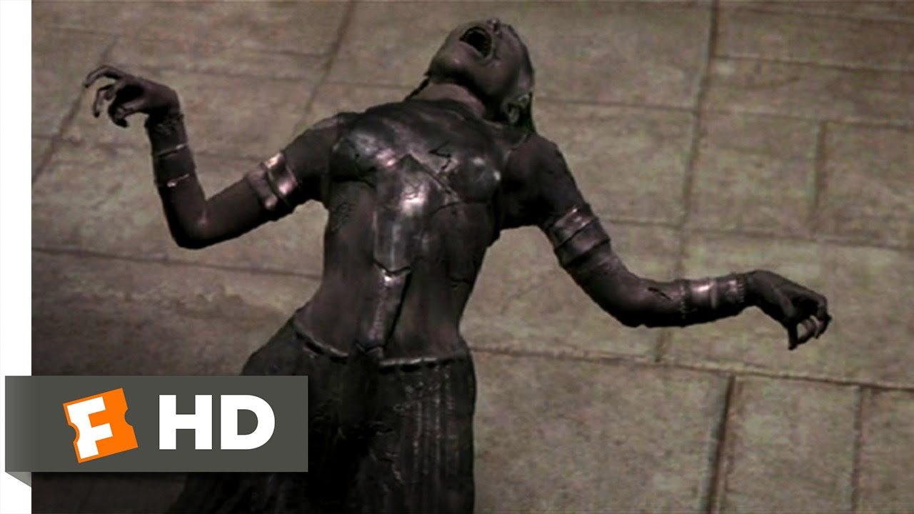 queen of the damned 88 movie clip the death of a