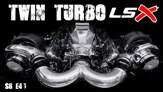 Twin Turbo Sleeper Needs YouTube's Help! | RPM S6 E41