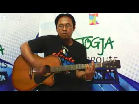 Radio Head - High & Dry (Cover by Faiz and The MP3)