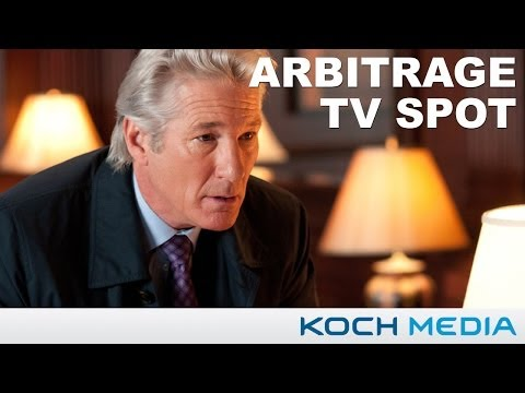 Arbitrage - TV Spot