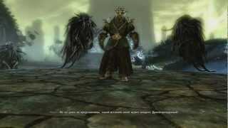 TES 5 Skyrim #29 Храм Мирака
