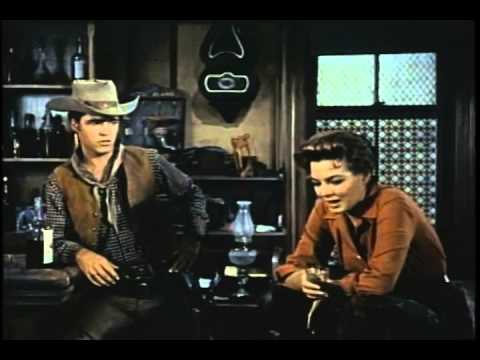 Rio Bravo 1959 Movie