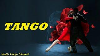 Best Elegant Tango Music - La Cumparsita Collection