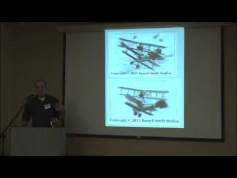 Russell Smith - Evolution of an Image - The Creation of a Visual Narrative