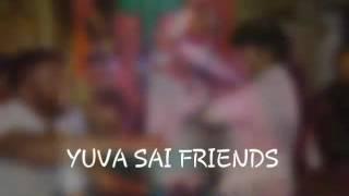 bowenpally yuva sai friends ganesh nimarjanam 2016