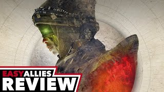 Destiny 2: Shadowkeep - Easy Allies Review (Video Game Video Review)