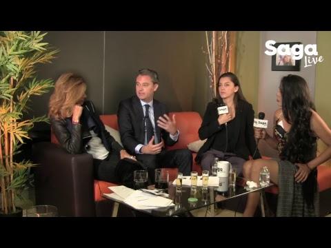#SagaLive - Aurelio Nuño, Lady Tacos y Sara Maldonado