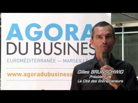AGORA DU BUSINESS Marseille
