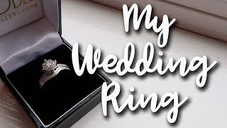 ADITL - COLLECTING MY WEDDING RING - SURPRISE FOR ELLA - CHANGE OF PLANS - A CHILDMINDING MUMMY