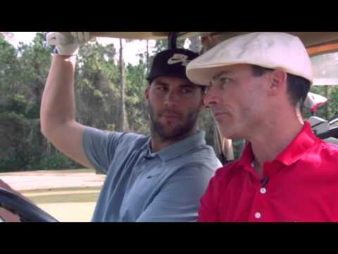 Blake Bortles - Big Cats in Carts with Curtis