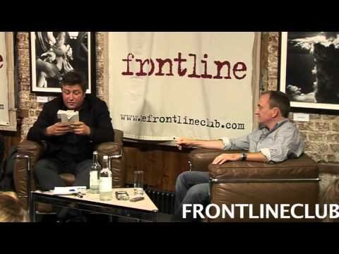 Insight with Colin Freeman- Life as a Somali pirate hostage