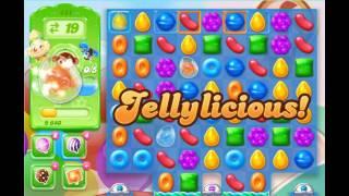 Candy Crush Jelly Saga Level 451