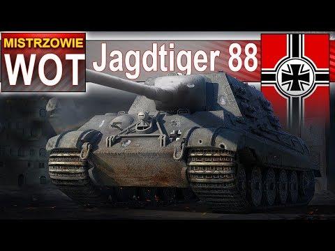 Jagdtiger 88 -