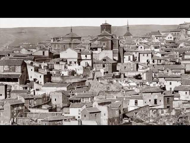 Un increíble vídeo de la transformación de Toledo en 140 años revoluciona las redes