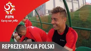Gole Jędzy, Cristiano z Wawrzyniakiem i otwarty trening.