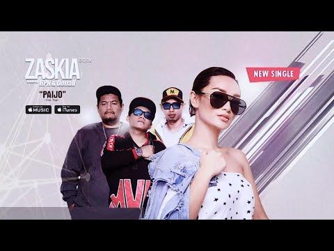 Zaskia Gotik - Paijo (feat. RPH & Donall) (Official Video Lyrics) #lirik