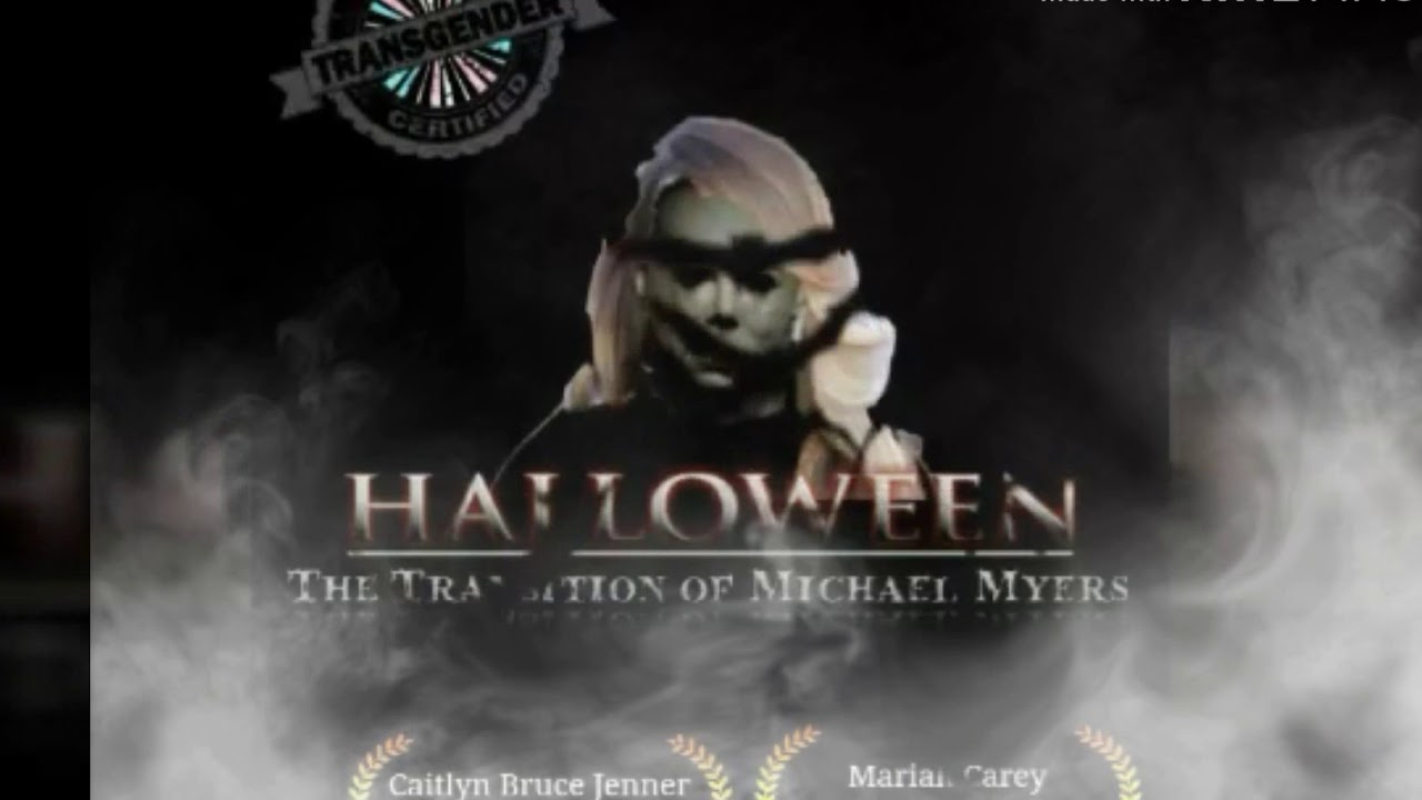 Halloween 2020 Michaek Myerd Halloween 2020 The Transition of Michael Myers (coming out of the