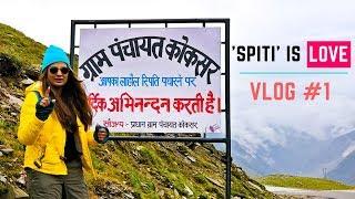Spiti Valley Tour | Road Trip From Manali To Gramphoo (Lahaul Valley) | DesiGirl Traveller
