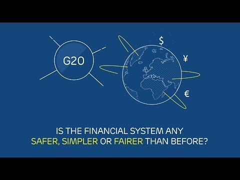 How is the financial system safer, simpler and fairer than before?