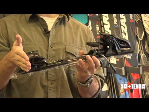 Choosing The Right Ski Bindings - How To Videos By Boston Ski + Tennis