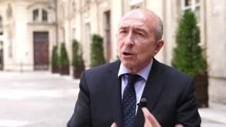 ERDF et Le Monde - LYON SMART CITIES 20 MAI 2016