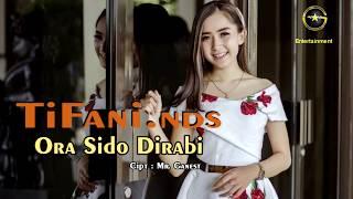 Ora Sido Dirabi - Tifani.NDS (  Music)