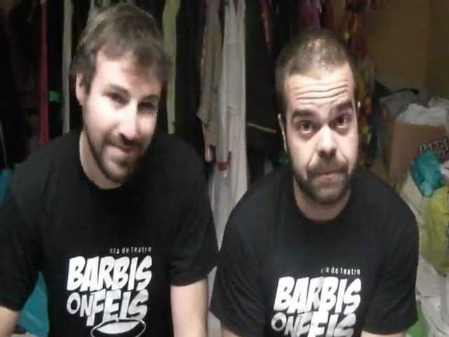 SPOT BARBIS ON FEIS SALA CLAN CABARET ALICANTE Videos De Viajes