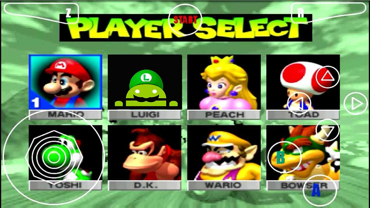 Mario Kart is finally coming to your iPhone and Android