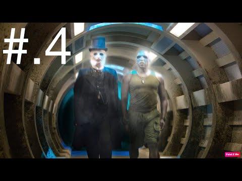 "(Fresh Reaction To) Doctor Who Season 9 Episode 3 ""under The Lake"" Part 4"