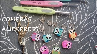 HAUL ALIEXPRESS - COMPRAS LOW COST