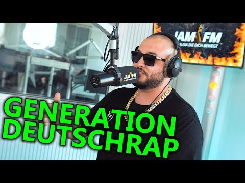 KEZ - Generation Deutschrap ⚡ JAM FM