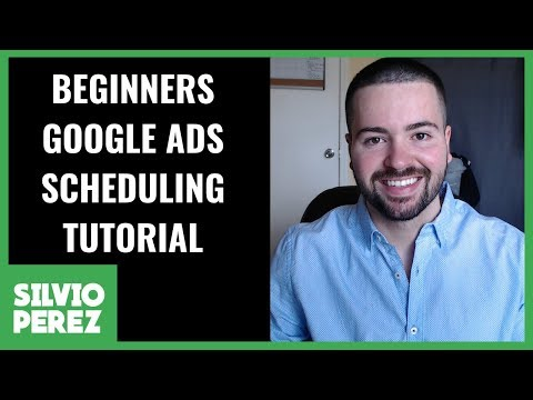 Beginners Google Ads Ad Scheduling Tutorial | Show Ads Only During Business Hours