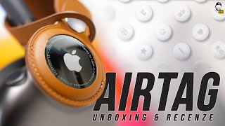  Apple AirTags Unboxing & Review: How it works? | WRTECH [4K]