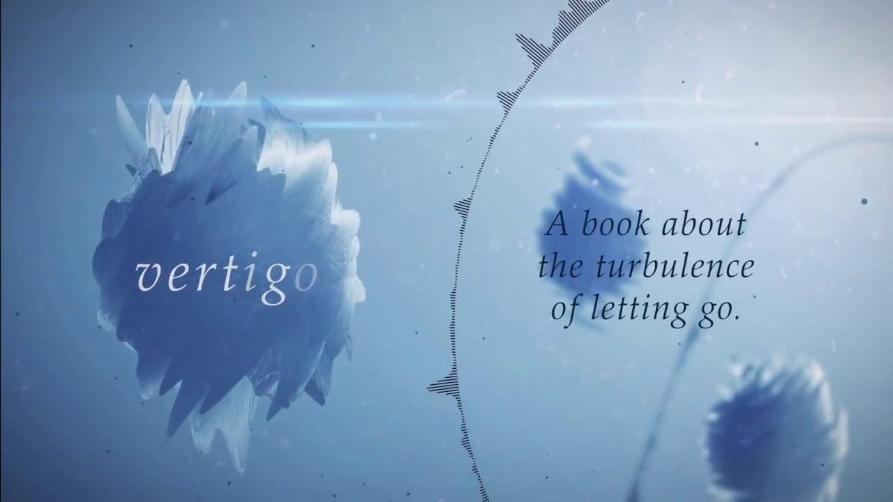 Image result for vertigo of love and letting go