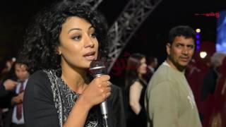 بالفيديو.. سارة الحناشي تتحدث عن جائزة فيلمها التونسي بـ'القاهرة السينمائي'