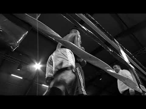 serata boxe BBT IV e V match pro