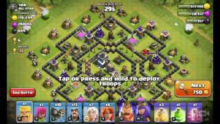 Clash of Clans - How to find and get the Dark Elixir
