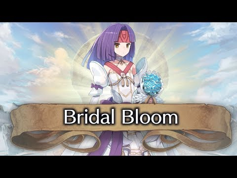 Fire Emblem Heroes: Bridal Bloom, Banner Reaction -