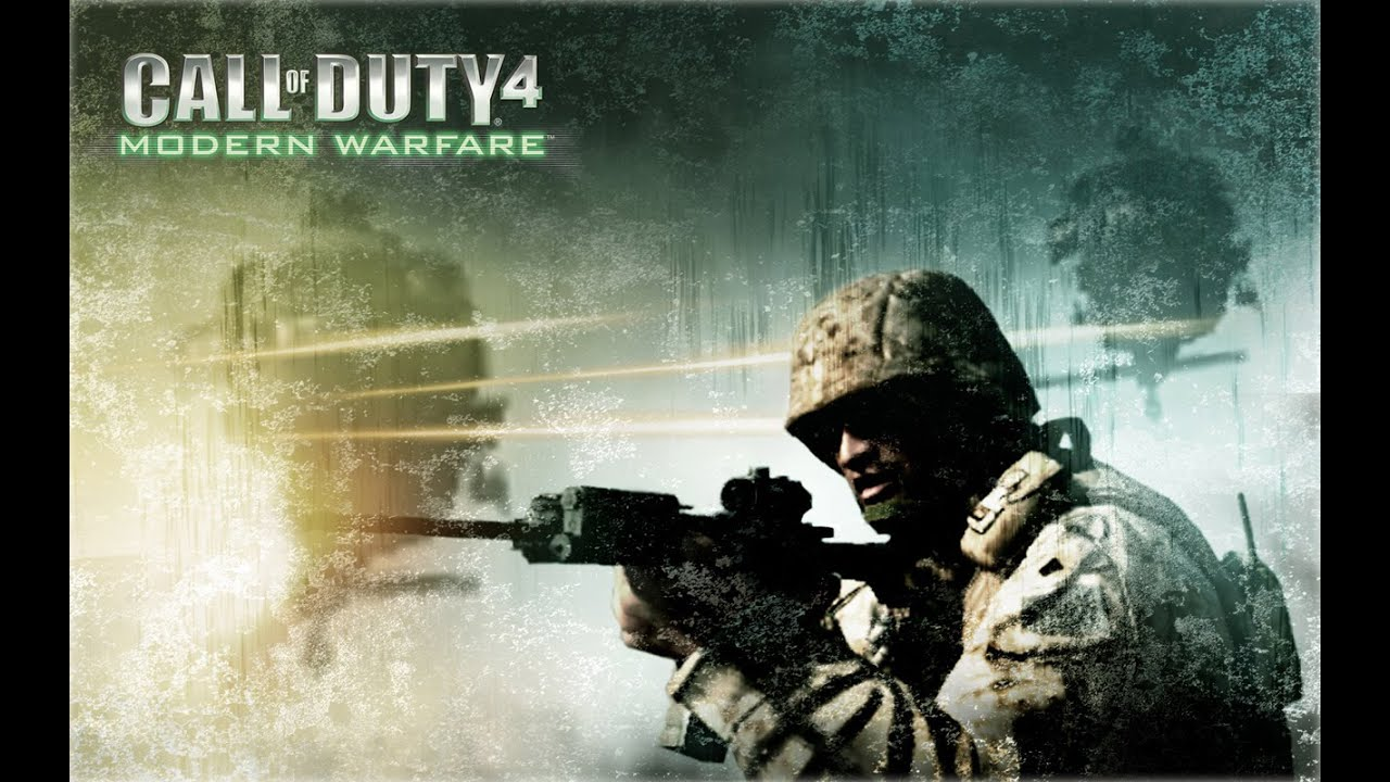 Call of duty 4 download multiplayer | Call of Duty 4: Modern