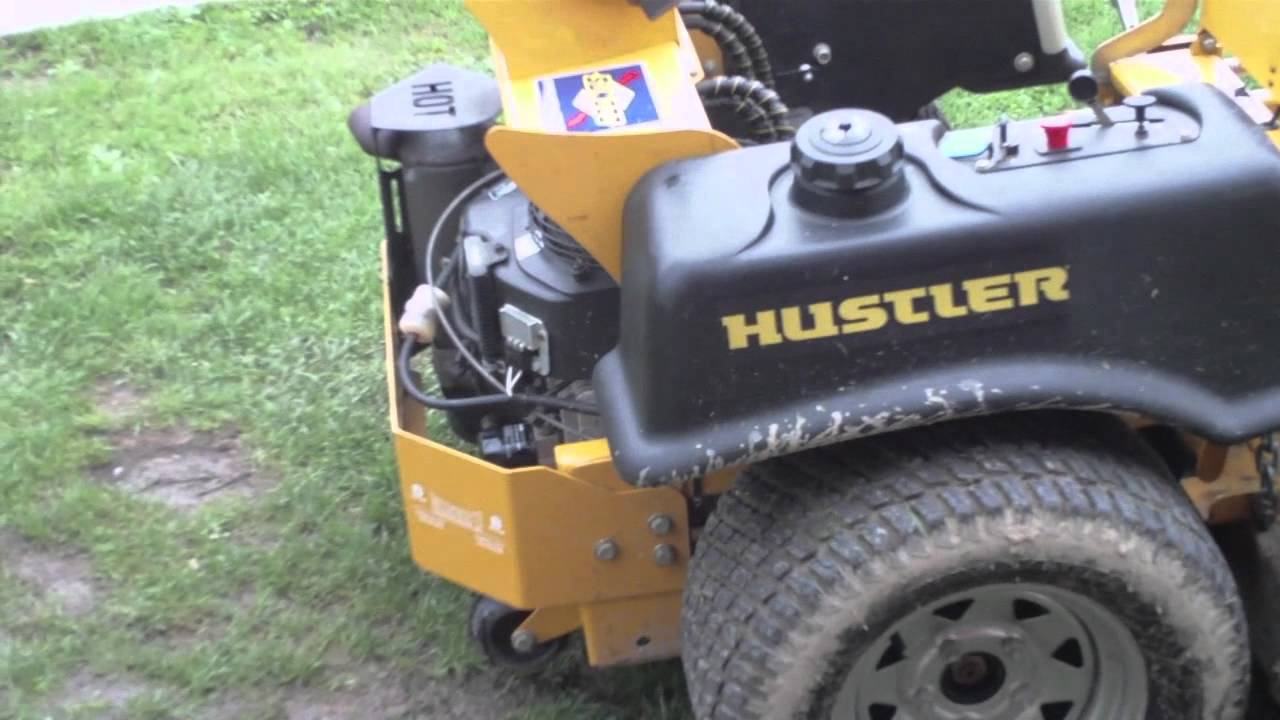 Bleed air hydraulic hustler z