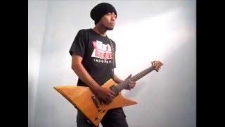 Lain Kepala Lain Hati (Rhoma Guitar Cover)