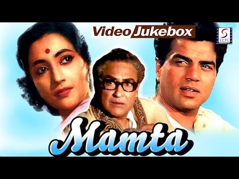 Mamta Classic Movie Video Songs Jukebox  ...