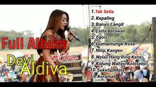 Download Devi Aldiva Full Album // New Pallapa