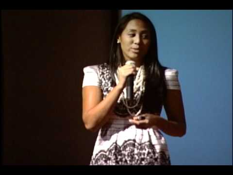 TEDxFlint  - Stephanie Calip Todd - Focus on what gets you up in the morning