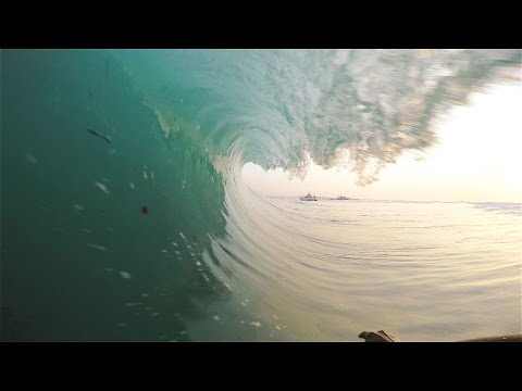 GoPro Koa Smith – Kandui 062815 – Surf