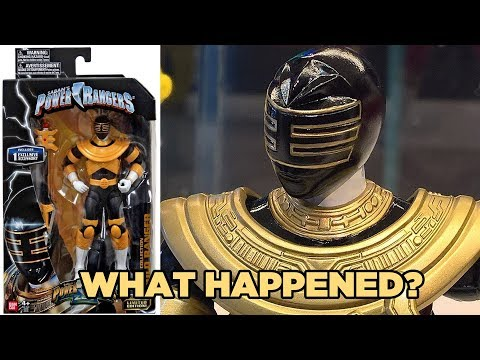 Legacy Gold Ranger Rant WTF Happened - Airlim
