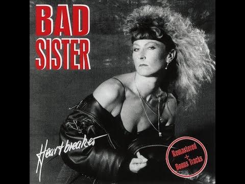 Bad Sister - Heartbreaker 1989 [Full Album]