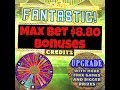❤ Max Bet $8.80 ❤  8 Petals Slot Machine Bonuses ❤ Big Wins & Bonuses ❤