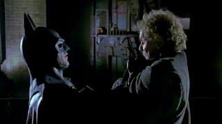 Batman (1989): Opening Scene