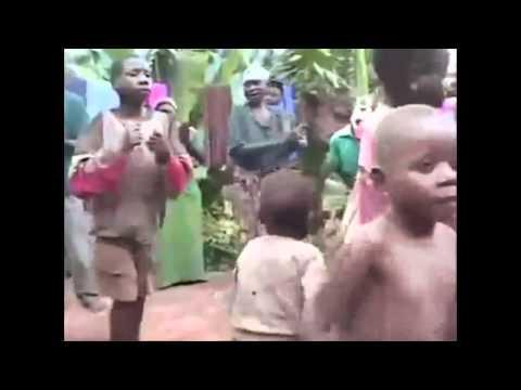 DJ KONY 2012 - Ugandan Hardstyle 2012